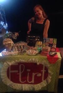 Flirt Vendor