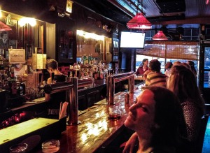 Jalopy Bar 1