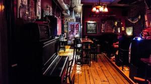 Jalopy Bar 2